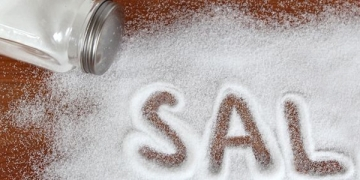Novamente o excesso de sal: Global Sodium Consumption and Death from Cardiovascular Causes